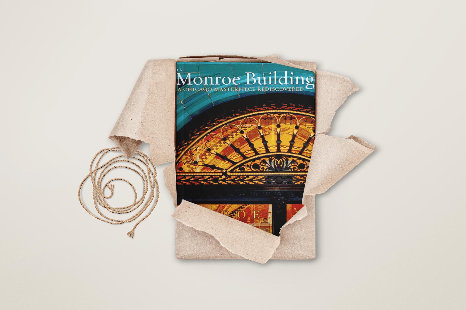 Monroe Building Book